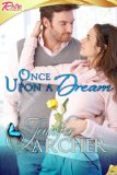 [cover of Once Upon a Dream]