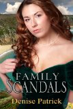[cover of Family Scandals]