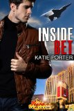 [cover of Inside Bet]