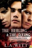 [cover of The Healing & the Dying]
