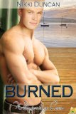 [cover of Burned]