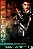 [cover of Replicant]