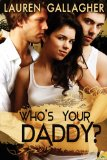 [cover of Who's Your Daddy]