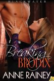 [cover of Breaking Brodix]