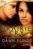 [cover of Prairie Cry]