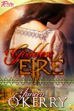 [cover of Goddess of Eire]