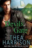 [cover of Devil's Gate]