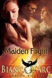 [cover of Maiden Flight]