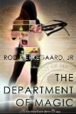 [cover of The Department of Magic]