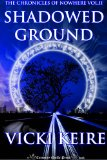 [cover of Shadowed Ground]