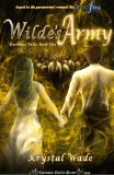 [cover of Wilde's Army]