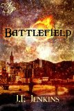 [cover of Battlefield]