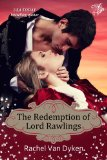 [cover of The Redemption of Lord Rawlings]