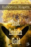 [cover of Lost Indian Gold]
