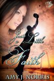 [cover of Just a Little Faith]