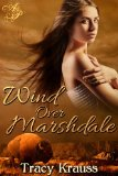 [cover of Wind Over Marshdale]