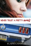 [cover of Never Trust a Pretty Wolf]