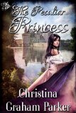 [cover of The Peculiar Princess]