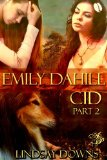 [cover of Emily Dahill CID Part Two]