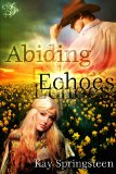 [cover of Abiding Echoes]