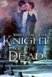 [cover of Knight of the Dead]