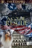 [cover of A Collie Rescue]