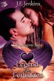 [cover of Legend of the Forbidden]