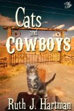 [cover of Cats and Cowboys]