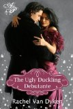 [cover of The Ugly Duckling Debutante]