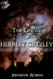 [cover of The Ghost of Herbert Grezley]
