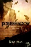 [cover of Foreshadow]