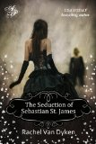 [cover of The Seduction of Sebastian St. James]