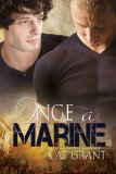 [cover of Once a Marine]