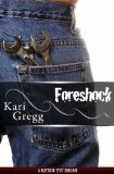 [cover of Foreshock]
