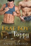 [cover of Frat Boy and Toppy]