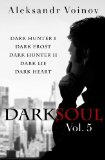 [cover of Dark Soul Vol. 5]