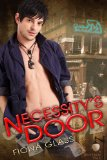 [cover of Necessity's Door]