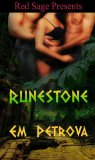 [cover of Runestone]