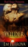 [cover of Wilder]