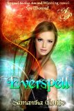 [cover of Everspell]