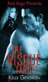 [cover of The Risqué Target]