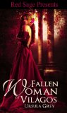 [cover of The Fallen Woman of Világos]
