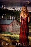 [cover of Secrets of Catalpa Hall]