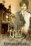 [cover of Trusting the Law]