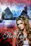 [cover of Vala: Heritage]