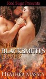 [cover of The Blacksmith's Lover]
