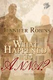 [cover of What Happened to Anna?]