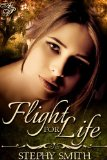 [cover of Flight for Life]